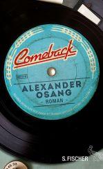 Alexander Osang: Comeback«