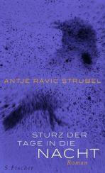 Antje Rávic Strubel: »Sturz der Tage in die Nacht«