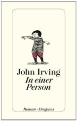John Irving: »In einer Person«