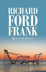 Richard Ford: Frank«