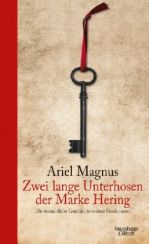Ariel Magnus: Zwei lange Unterhosen der Marke Hering