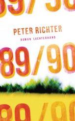 Peter Richter: 89/90«