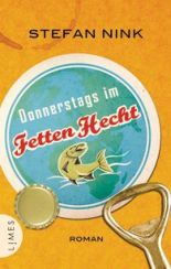 Stefan Nink: Donnerstags im Fetten Hecht