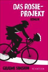Graeme Simsion: »Das Rosie-Projekt«