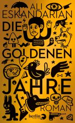 Ali Eskandarian: Die goldenen Jahre«