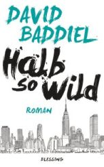 David Baddiel: »Halb so wild«