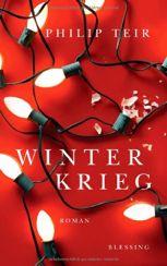 Philip Teir: »Winterkrieg«