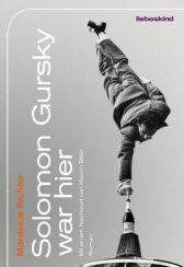 Mordecai Richler: »Solomon Gursky war hier«